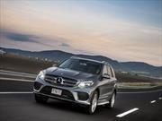 Manejamos el Mercedes-Benz GLE 500e Plug-in Hybrid