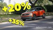 Podría volver el desdoblamiento del impuesto interno a los autos