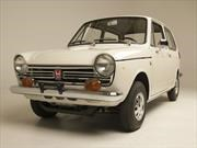 El primer Honda N600 que llegó a América fue restaurado