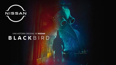 Nissan Chile prepara el estreno de Blackbird