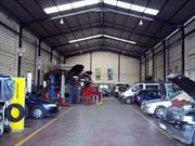 65% de las reparaciones a autos chocados en México son incorrectas