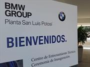 BMW abre Centro de Entrenamiento en la planta de México
