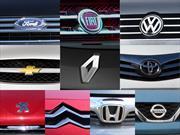 Top 10 las marcas más vendedoras en mayo de 2014
