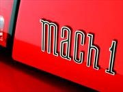 La SUV eléctrica de Ford no se llamará Mach 1