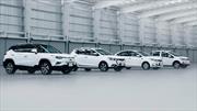 JAC Pure Electric 2020 llega a México una nueva familia de autos 100% eléctricos
