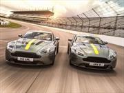 Aston Martin AMR Vantage 2018, un deportivo con herencia racing