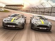 AMR lleva al Aston Martin Vantage a otra fase