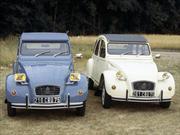 Historia Citroën 2CV