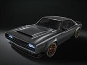Dodge Super Charger 1968, un muscle car retro totalmente modernizado