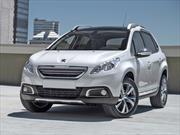 Peugeot 2008 Allure 1.2L Turbo inicia venta en Chile