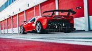 Pensando en un exclusivo de Ferrari, aliste tres millones de dólares y lo recibirá en 5 años