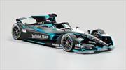Gen2 EVO, el monoplaza eléctrico para la próxima temporada de la Fórmula E