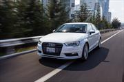 Audi A3 Sedán 2014 a prueba