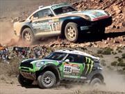 De memoria: el Dakar según pasan los años