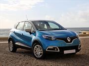 Renault Captur aumenta su gama automática en Chile