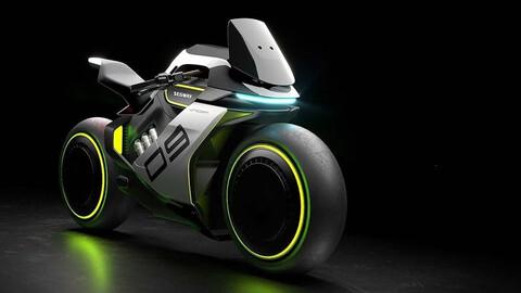 Xiaomi también quiere producir motos impulsadas con hidrógeno