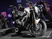 Corven Bajaj Dominar 400 se lanza en Argentina
