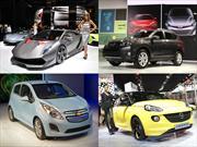 Top 10:  Los modelos más esperados de 2013