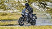 Honda CB500X 2019, mejora por fuera y por dentro