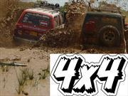 Top 10: Los vehículos 4X4 que cambiaron al mundo