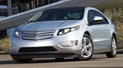 Distribuidores de GM  en EUA empezarán a vender los Chevrolet Volt demo