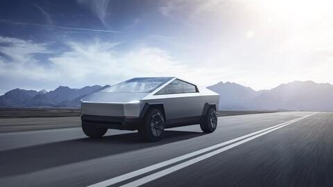 Tesla Cybertruck retrasa una vez más su producción