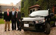 SKBergé: Representante de Mitsubishi en Perú