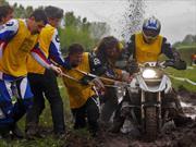 BMW Motorrad GS Trophy Sudamérica 2012, a punto de empezar