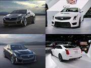 Cadillac confirma la llegada de sus variantes deportivas V-Series a México
