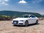 Manejamos el Audi A7 Sportback 2016