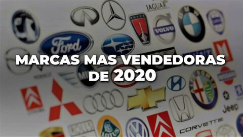 Top 30 ¿Cómo les fue a las marcas del sector en Colombia en 2020?