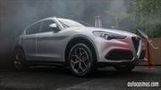 Alfa Romeo Stelvio 2019 en Chile, sabor italiano para toda la familia