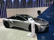 BMW atrae miradas