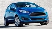 Ford termina con el Fiesta en México