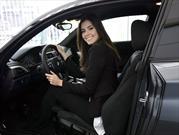 Las mujeres quieren cada vez más SUVs y crossovers