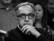 Falleció Sergio Marchionne, el hombre que sacó a FIAT del abismo