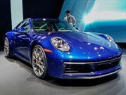Así es la nueva generación del Porsche 911