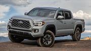 Toyota Tacoma 2020 obtiene un nuevo diseño y más tecnología