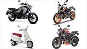 Cómo escoger mi primera moto