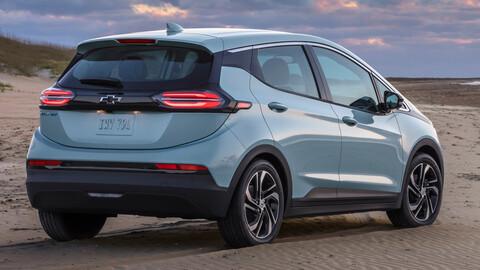 General Motors invertirá 35 mil millones de dólares en la movilidad eléctrica