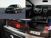 Peugeot trae a Colombia el sedán 301 con caja automática