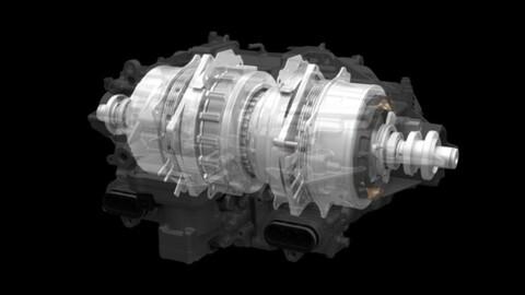 Hitachi construirá motores eléctricos en Estados Unidos
