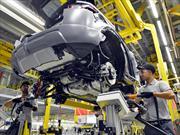 Jaguar Land Rover tiene planta en Brasil
