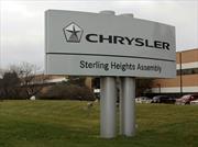 FCA invierte $1,480 millones dólares en la planta de Sterling Heights