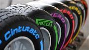 Pirelli quemará casi 2,000 neumáticos que no pudieron usarse en la Fórmula 1