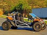 Buggy PGO Bugracer BR600:La versión Roadster ya está en Chile