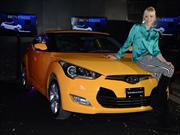 Ya está el Hyundai Veloster en Argentina