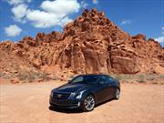 Cadillac ATS Coupé 2015 llega a México en $694,900 pesos