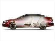 Autos de pila de hidrógeno podrían desplazar a los eléctricos