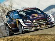 WRC 2018 - Rally de Montecarlo: Ogier sigue ganando con su Ford